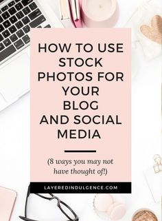 Creative stock photography can take your blog and social media to the next level. Styled stock photos can be used in many ways whether you're a blogger, business owner or creative entrepreneur. Use them for your Instagram and Pinterest accounts, blog side