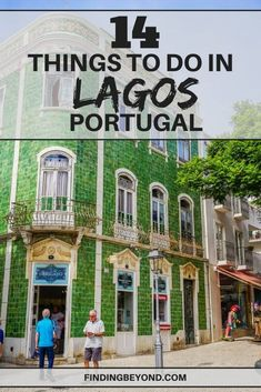 Check out our list of the best #Lagos beaches, attractions, sights, and day trips. #portugal #portugaltravel #europetravel #thingstodo #bestofportugal #bestoflagos #portugalhighlights #portugalguides #portugaltips #lagostips #lagosguides | Places to visit in Lagos | Places to see in Portugal | Top tips for Lagos | Lagos Attractions | What to do in Lagos | Lagos Sights | #bestoflagos | #bestofportugal #visitportugal #visitlagos #bestofeurope #visiteurope #algarve #algarvetips #algarveguide