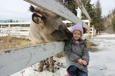 Kisses from Rosco // by Leanne, Barriere, BC