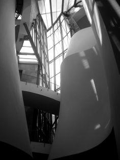 Museum Guggenheim Bilbao  Frank Gehry