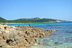 Tuerredda, Sardinia, Italy
