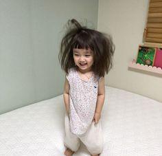 Cute Asian Babies, Cute Korean Girl, Korean Babies, Cute Babies, Cute Baby Meme, Baby Memes, Cute Little Baby, Little Babies, Baby Kids