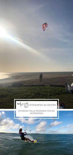 03.03.2020 - Kitesurfen an Ostern? Kribbelt es bei dir nach einer längeren Winterpause? Ich habe eine Übersicht der Kitereisen für die Osterfeiertage für dich.