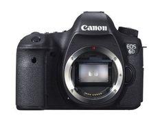 Canon EOS 6D Body Fotocamera Reflex Digitale 20.2 Megapixel, Nero Canon http://www.amazon.it/dp/B009C6WYTS/ref=cm_sw_r_pi_dp_Hv-evb1HKYK7F