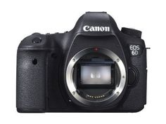Canon EOS 6D Vollformat Digital-SLR Kamera mit WLAN und GPS (20,2 Megapixel, 7,6 cm (3 Zoll) Display, DIGIC 5+) nur Gehäuse Canon http://www.amazon.de/dp/B009C6WYTS/ref=cm_sw_r_pi_dp_gtu7wb17YR1Q5