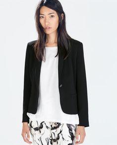 Zara otoño invierno 2014 2015