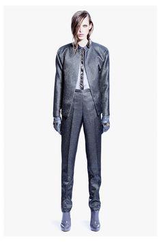 Genny - Pre-Fall 2013 2014 - Shows - Vogue.it.  Look 21.