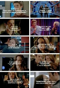 Every single step brought us here to be soon endgame! I won't give up, every time I see they together I just can't imagine a different future - Snowbarry is endgame!! Barry Allen and Caitlin Snow The Flash.
