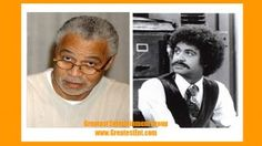 Greatest Entertainment Group » Watch: 'Barney Miller' star Ron Glass dies at 71    #ronglass #Firefly #BarneyMiller