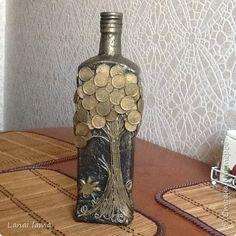 Бутылки со скорпионами. фото 3