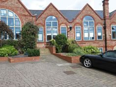 3 bedroom mews house for sale in 3 The Ropery, Lincoln-SSTC - Rightmove. Mews House, Property For Sale, Money, Mansions, House Styles, Home Decor, Decoration Home, Silver, Manor Houses