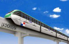 Conoce todo sobre la Línea 2 del Metro de Panamá ^