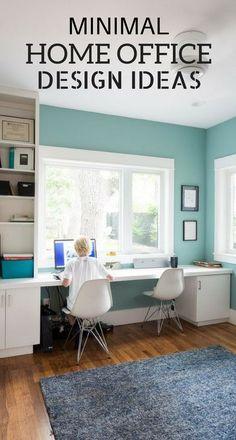 125 Best Minimal Office Interior Design images in 2018 ...