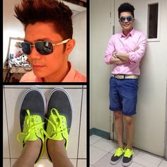 1000 Images About Vhong Navarro 39 S Outfit On Pinterest
