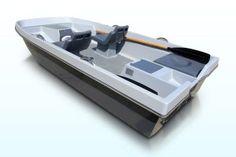 #KR-350 #Kruz-350 #Моторная_лодка
