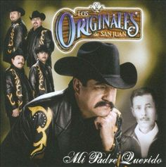 Los Originales De San Juan - Mi Padre Querido