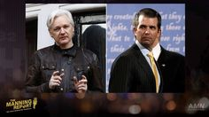 Don Jr.'s Empirical Collusion With Russia