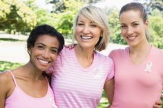Breast cancer death rates are highest for African American women, followed by non-Hispanic white women.  Learn more about cancer treatment by clicking through to ohcare.com.