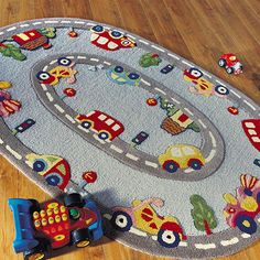 Touring Oval Rug Hand Tufted In India This Eye Catching Wool
