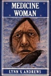 Lynn Andrew's books. So compelling and I've learned so much about Native American culture and spirituality. Love em!!