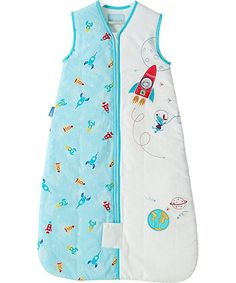 Blast off Grobag- only at Mothercare