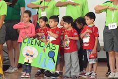 Inauguran curso de verano 2015 en Futurama ~ Ags Sports