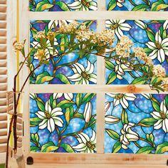 US $4.46 New in Home & Garden, Window Treatments & Hardware, Window Film