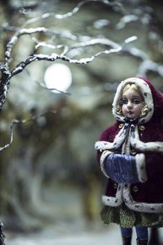 Kensington Christmas Show 2014 Dollhouse Dolls, Miniature Dolls, Christmas Shows, Fairy Godmother, Jon Snow, Godmothers, Antiques, Fictional Characters, Art