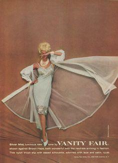 a44254e9b 516 Best Vintage Lingerie   Swim Ads images