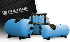 Poltank your GRP partner in water treatment