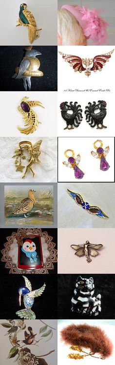 Vogueteam Blitz Treasury Which One Doesn't Belong