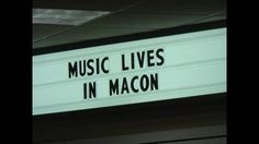 Three Macon Musicians Up for Georgia Music Award | News | Macon News (see how to vote for them)