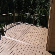 Patios composite decking suppliers