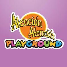 Atencion Atencion Playground en San Patricio Plaza