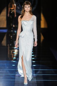 Versace Fall 2012 Ready-to-Wear - Collection - Gallery - Style.com
