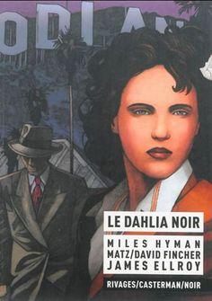 Dahlia noir(Le) par HYMAN, MILES & AL