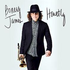 Boney James Honestly CD 2017 Concord Smooth Jazz Funk Fusion Saxophone #ContemporaryJazzElectricJazzJazzInstrumentJazzFunkFusionJazzPopSmoothJazzSoulJazz