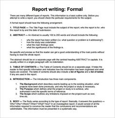 Resume CV Cover Letter 7 Example Of A Business Report Target Cashier Resignation Letter Report Writing Skills, Report Writing Format, Report Layout, Memo Format, Sephora, Letter Writing Template, Book Report Templates, Resume Templates, Moral Stories For Kids