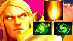 TRIPLE CATACLYSM INVOKER DOTA 2 7.07