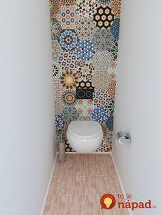 Máte v byte oddelenú toaletu od kúpeľne a je skutočne len maličkých rozmerov, alebo máte toaletu spojenú s mini kúpeľňou a tento priestor jednoducho musíte využiť najlepšie, ako sa dá? Prinášame vám 17 skvelých nápadov od ľudí, ktorí maličké miestnosti dokázali využiť na viac, ako 100 percent. Pozrite si ich skvelé nápady. 1. 2. 3....