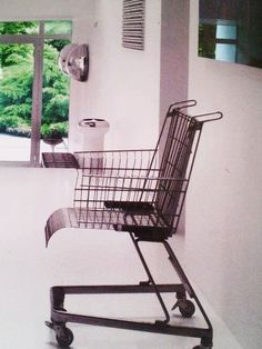 Albatros chair