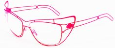 Parasite Eyewear Is Simple Clean Look | Optical Vision Resources