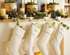 Decoração de Natal!!! Inspire-se!