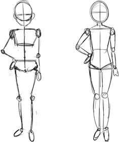Ideas For Drawing Body Proportions Character Design Body Sketches, Art Drawings Sketches Simple, Pencil Art Drawings, Eye Drawings, Body Reference Drawing, Art Reference Poses, Drawing Tips, Anatomy Reference, Drawing Art