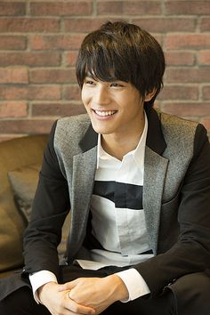Taishi Nakagawa (My Little Lover, Commuting Series)