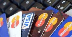 Juros médios no cartão de crédito passam de 450% ao ano, diz Anefac