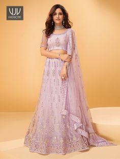 Rs11,100.00 Net Lehenga, Lehenga Blouse, Bridal Lehenga Choli, Salwar Kameez, Kurti, Wedding Lehenga Online, Net Blouses, Lehenga Collection, Party Wear