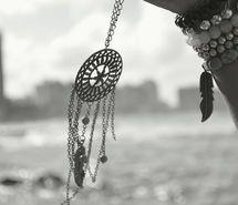 Inspiring picture Dream, air, art, beach.