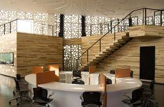 Lar Vitro office by Esrawe Studio, Mexico City office design