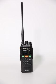 Digital Radio, Walkie Talkie, Talk To Me